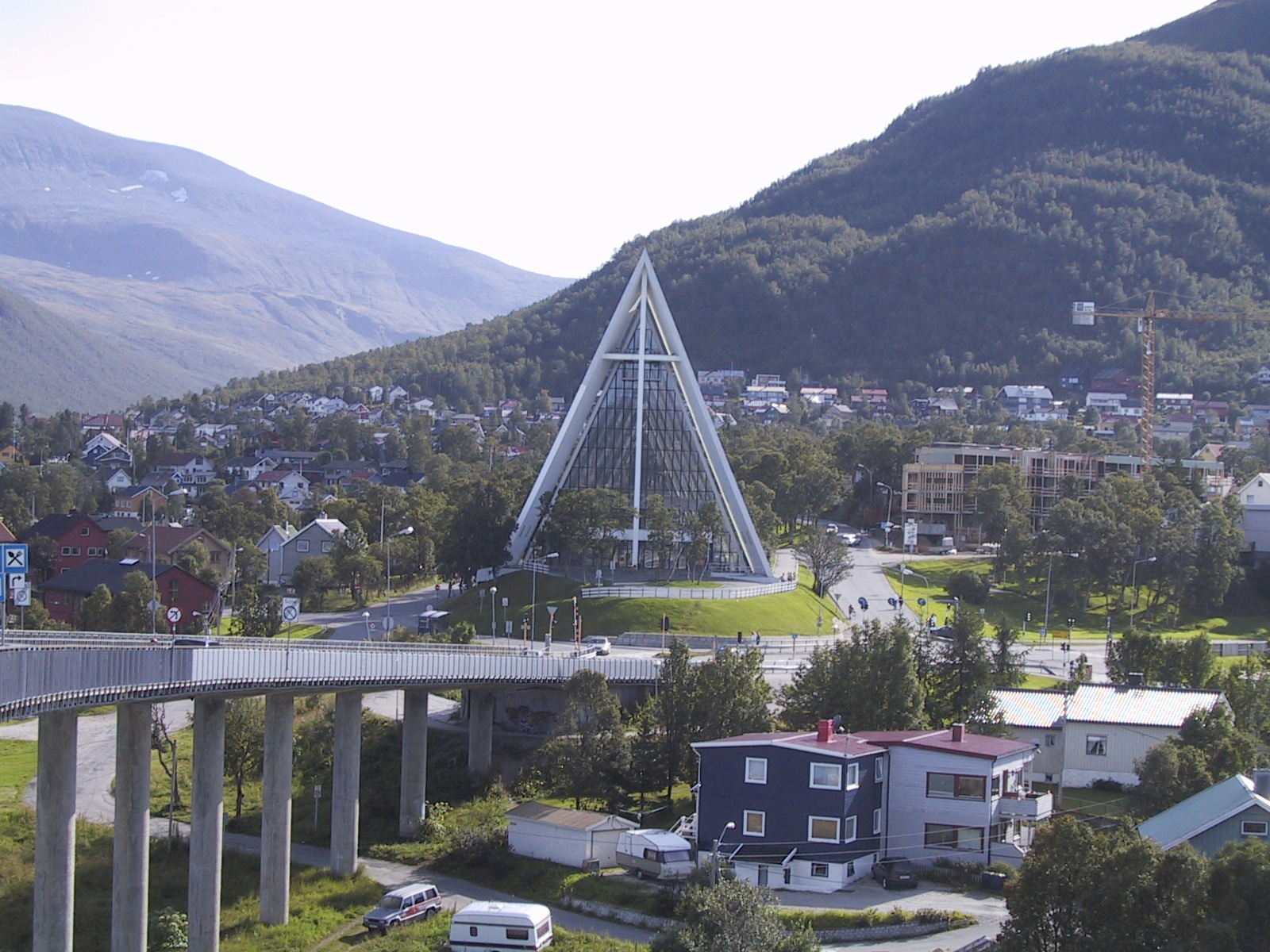 Tromsø holiday 20...