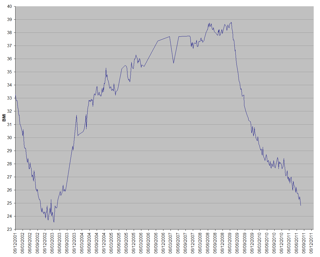 My weight bmi chart nvjuhfo Image collections