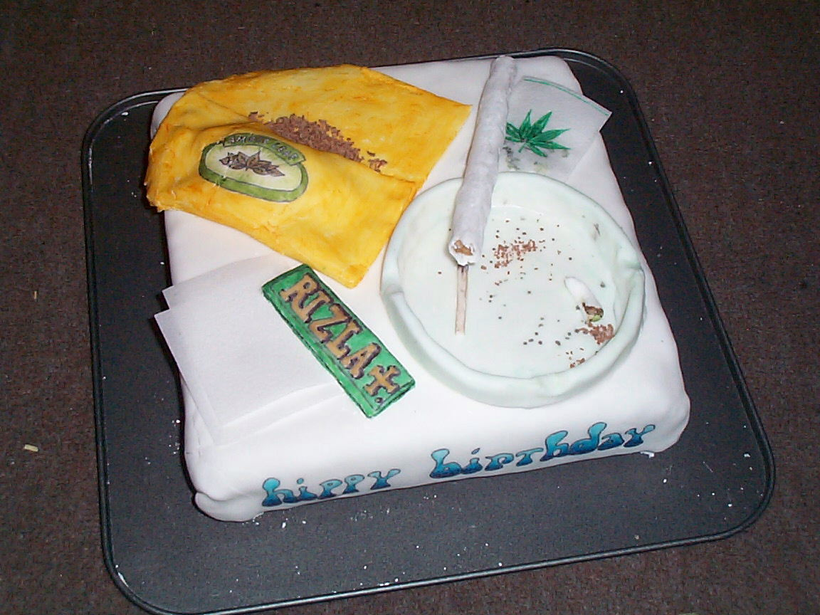Joint Birthday Cake Images : Birthday Joint
