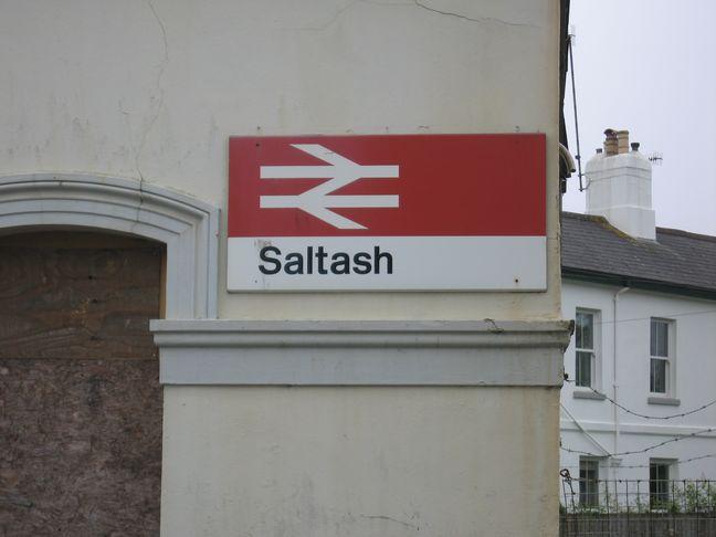 Dating saltash