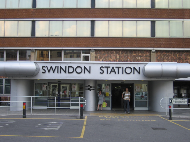 Swindon dating website